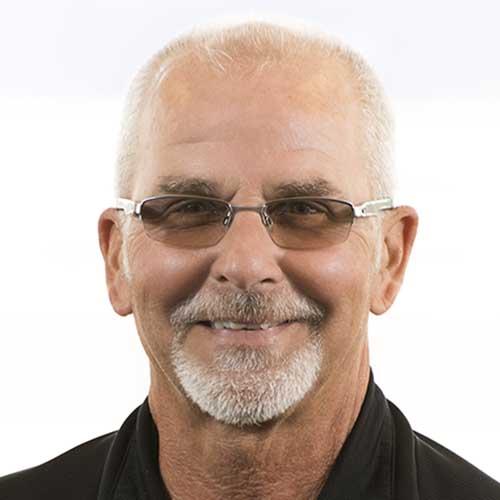 Randy Surls